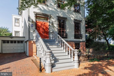 191 Prince George Street, Annapolis, MD 21401 - #: 1004169121