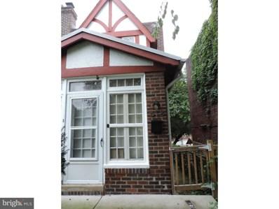 518 W Clapier Street UNIT 1, Philadelphia, PA 19144 - MLS#: 1004169334