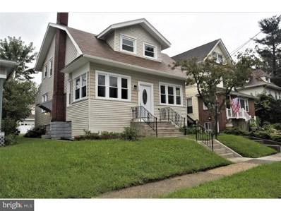 119 Oakland Avenue, Audubon, NJ 08106 - MLS#: 1004170370