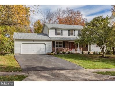 4 Springwood Drive, Lawrenceville, NJ 08648 - MLS#: 1004170461