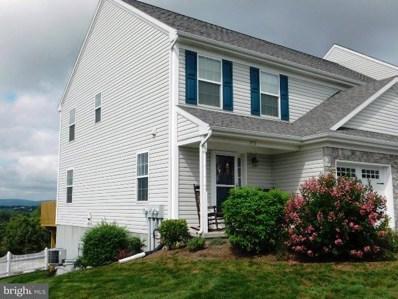 753 Winding Lane, Harrisburg, PA 17111 - #: 1004171008