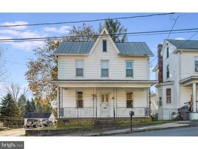 406 Main Street, Ashland, PA 17921 - MLS#: 1004171827