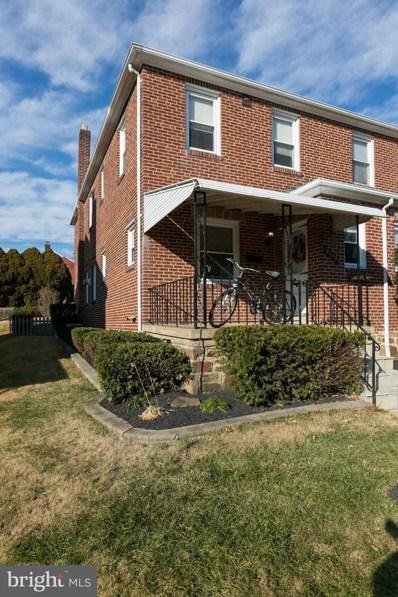 4618 Crosswood Avenue, Baltimore, MD 21214 - MLS#: 1004171839