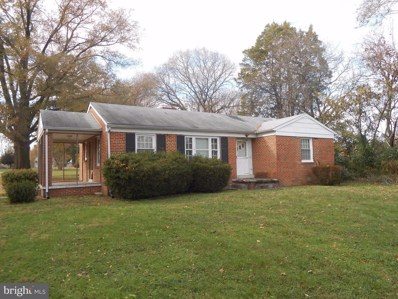 8101 Old Branch Avenue, Clinton, MD 20735 - MLS#: 1004172073