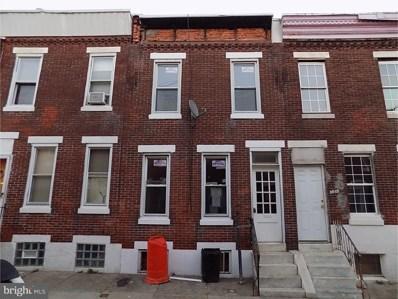 3051 Hartville Street, Philadelphia, PA 19134 - MLS#: 1004172171