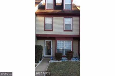 3671 Tavern Way, Triangle, VA 22172 - MLS#: 1004172361