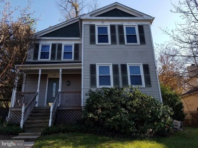 1706 Bartholomew Court, Silver Spring, MD 20910 - MLS#: 1004172365