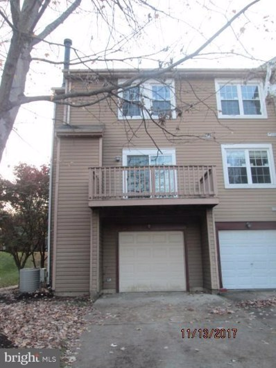 4715 River Valley Way UNIT 76, Bowie, MD 20720 - MLS#: 1004172427