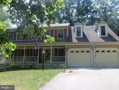 15726 Brandywine Road, Dumfries, VA 22025 - MLS#: 1004172573