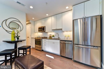 3921 Fulton Street NW UNIT 1, Washington, DC 20007 - MLS#: 1004172617