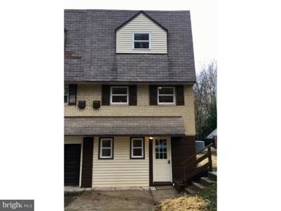 1719 N Hills Drive, Norristown, PA 19401 - MLS#: 1004172919