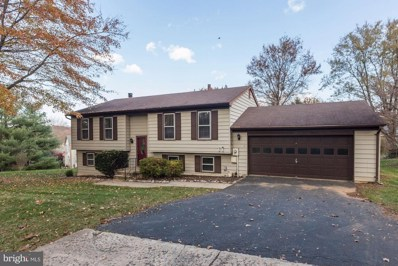 13805 Wanegarden Drive, Germantown, MD 20874 - MLS#: 1004173061