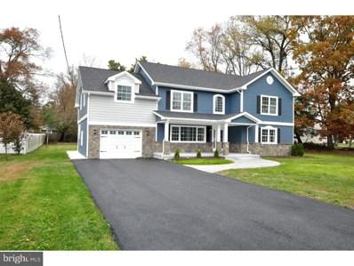 406 Harvard Avenue, Cherry Hill, NJ 08002 - MLS#: 1004173127