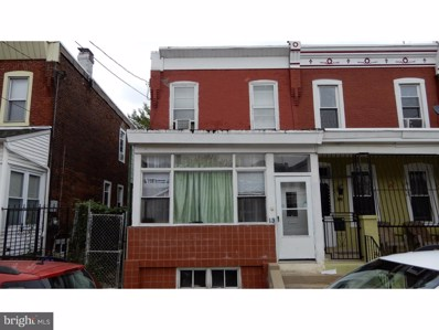 313 Lindley Avenue, Philadelphia, PA 19120 - #: 1004173142