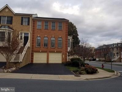 401 Winding Rose Drive, Rockville, MD 20850 - MLS#: 1004173237