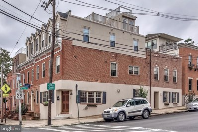 601 Clement Street, Baltimore, MD 21230 - #: 1004173400