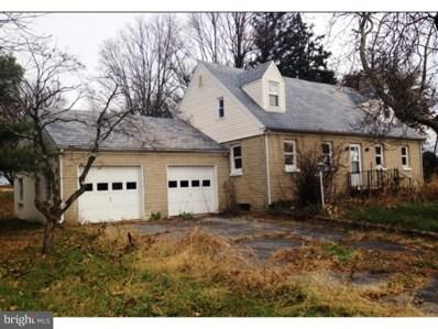 1319 Pleasant View Road, Coopersburg, PA 18036 - MLS#: 1004174695