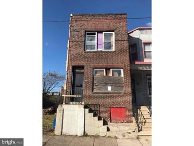 1834 Point Breeze Avenue, Philadelphia, PA 19145 - #: 1004174697