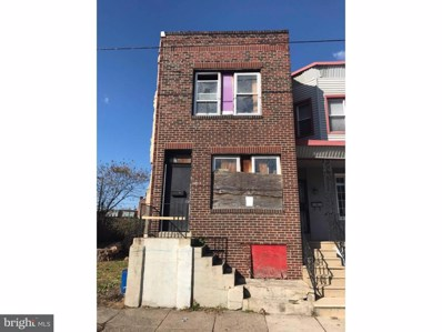1834 Point Breeze Avenue, Philadelphia, PA 19145 - #: 1004174697