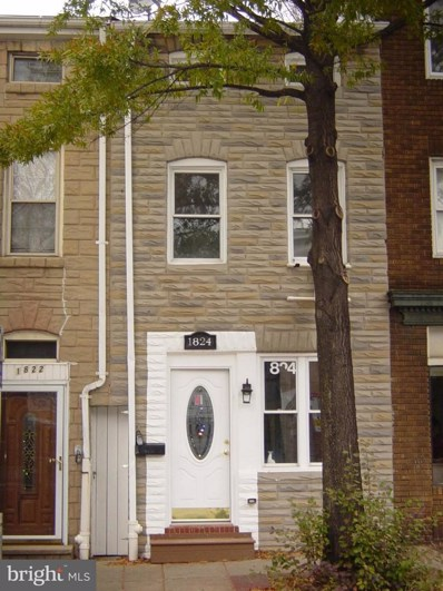1824 Eastern Avenue, Baltimore, MD 21231 - #: 1004174729