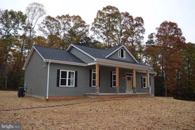 5189 Old Gray Farm Lane, Sumerduck, VA 22742 - MLS#: 1004175101