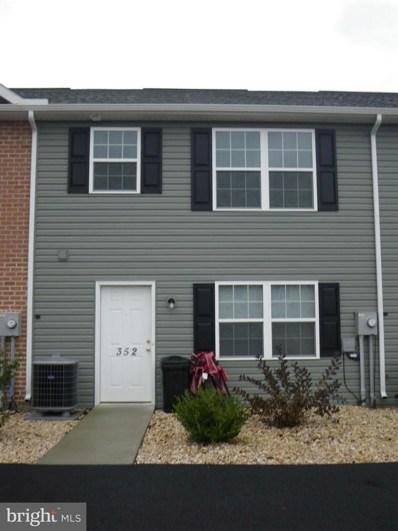 352 Lantern Lane, Chambersburg, PA 17201 - MLS#: 1004175113