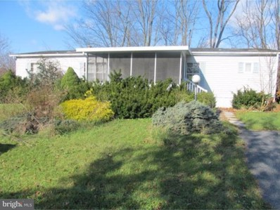 500 Pleasant View Drive, Hamburg, PA 19526 - MLS#: 1004175145