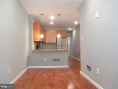 1253 S 27TH Street UNIT 1ST-FL, Philadelphia, PA 19146 - MLS#: 1004175179