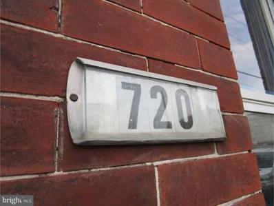 720 E Clearfield Street, Philadelphia, PA 19134 - MLS#: 1004175313