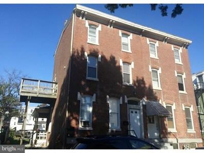 653 Chain Street, Norristown, PA 19401 - MLS#: 1004175347