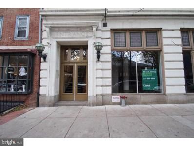 315 Arch Street UNIT 609, Philadelphia, PA 19106 - MLS#: 1004175379