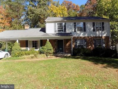 10906 Spurlock Court, Fairfax, VA 22032 - MLS#: 1004175395