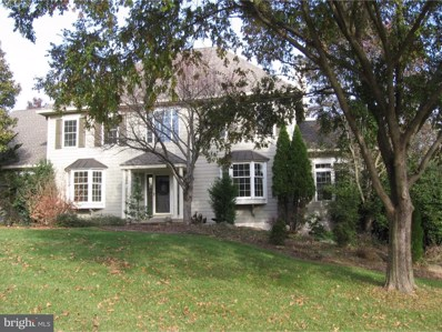 710 Peach Tree Drive, West Chester, PA 19380 - MLS#: 1004175425
