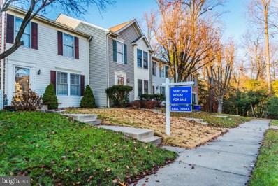 8815 Castlebury Court, Laurel, MD 20723 - MLS#: 1004175629