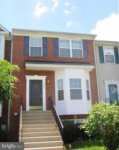 4210 Day Lily Drive, Bowie, MD 20720 - MLS#: 1004175663