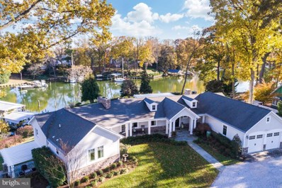 1825 Hidden Point Road, Annapolis, MD 21409 - MLS#: 1004175789