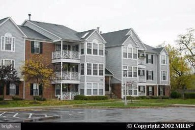 619 Himes Avenue UNIT V106, Frederick, MD 21703 - MLS#: 1004175917
