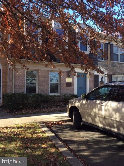 966 Hungerford Drive UNIT A-8, Rockville, MD 20850 - MLS#: 1004176055