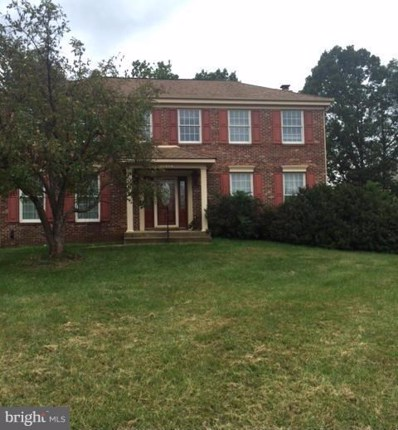 10468 Brackets Ford Circle, Manassas, VA 20110 - MLS#: 1004176223