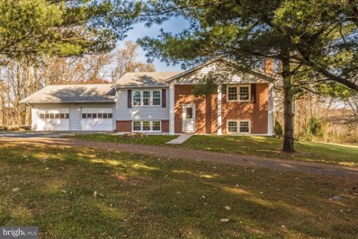 11014 Carriage Lane, Frederick, MD 21701 - MLS#: 1004176287