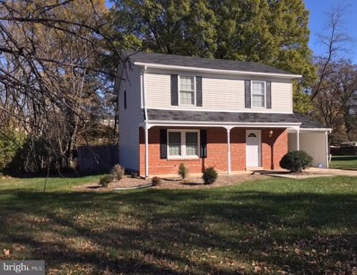 8014 Fort Foote Road, Fort Washington, MD 20744 - MLS#: 1004176313