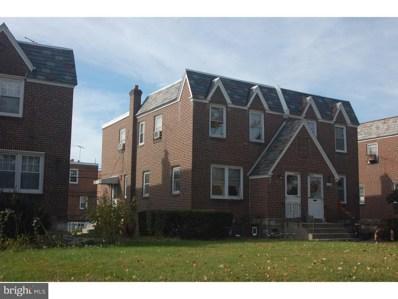 836 Princeton Avenue, Philadelphia, PA 19111 - MLS#: 1004176323