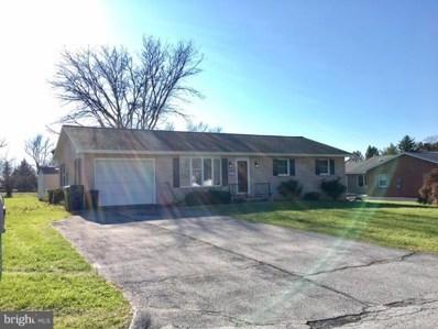 15 Shadle Drive, Fayetteville, PA 17222 - MLS#: 1004176331