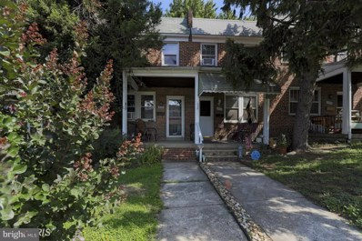 1312 37TH Street, Baltimore, MD 21211 - MLS#: 1004176333