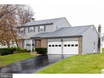 516 Britton Drive, King Of Prussia, PA 19406 - MLS#: 1004176343