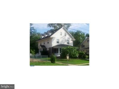 112 Runnymede Avenue, Wayne, PA 19087 - MLS#: 1004176473