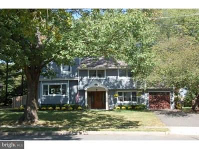 38 Robert Road, Princeton, NJ 08540 - MLS#: 1004176501