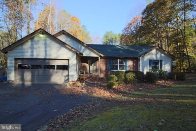 434 Lake Caroline Drive, Ruther Glen, VA 22546 - MLS#: 1004176503