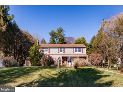 33 Constitution Drive, Chadds Ford, PA 19317 - MLS#: 1004176543