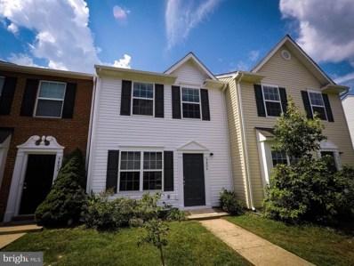 9804 Midland Way, Fredericksburg, VA 22408 - MLS#: 1004176621